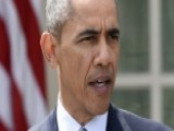President Obama Calls Iran Nuclear Deal 'our Best Bet'