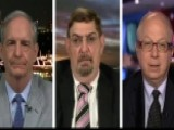 Political Insiders Part 4: The Insiders' Bottom Line