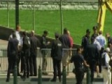 Police: Shots Were Fired At US Capitol