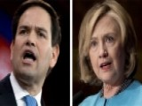 Political Insiders Part 4: Rubio Vs. Clinton Iran Deal