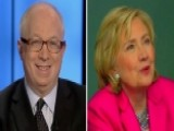 Political Insiders Part 1: Doug Schoen On Clinton 2016