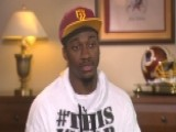 Power Player Plus: Robert Griffin III
