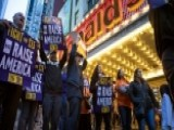 Protesters Calling For $15 Hour Wages Across The Country