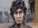 Prosecutors Argue For Death Penalty For Dzhokhar Tsarnaev