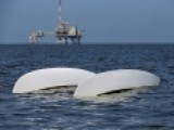 Powerful Storm Capsizes Sailboats Off Alabama Coast