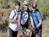 President George W. Bush Hosts 5th Annual W100K Bike Ride