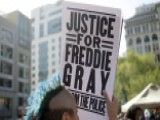Police Union Asks For 'special Prosecutor' In Baltimore Case
