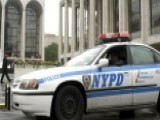 Police Officer Shot In Queens