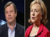 Peter Schweizer Blasts Clinton Campaign's Scandal Response
