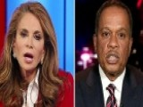 Pamela Geller Faces Off Against Juan Williams