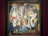 Picasso Painting Breaks Records At Auction