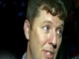 Patrick Murphy Describes The Amtrak Accident