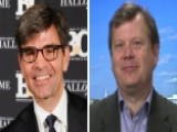 Peter Schweizer Reacts To George Stephanopoulos' Apology