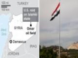 Pentagon: ISIS Leader Abu Sayyaf Killed In U.S. Raid