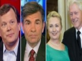 Peter Schweizer On Stephanopoulos' Deep Ties To The Clintons