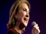 Power Play: Fiorina's Feisty Campaign