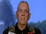 Proud American: GI Film Festival To Honor Actor R. Lee Ermey