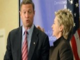 POWER PLAY: A Real Challenge For Hillary?