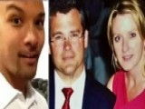 Police Focus On CEO's Assistant In DC Mansion Murders Case