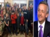 Pastor Jeffress On Duggar Family, Abuse Within The Church