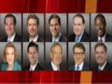 Political Insiders Part 2: Large GOP Field Good Or Bad?