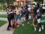 Police Officer In Texas Pool Party Video Resigns