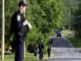 Police Focus Search On Woods Near NY Prison