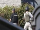 Police: Suspect In Dallas Shooting Dead