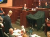 Prosecution Calls Last Witness In James Holmes Trial