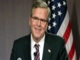Political Insiders Part 1: Jeb Bush In For 2016
