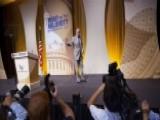 Presidential Hopefuls Speak At Faith & Freedom Conference