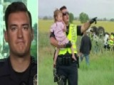 Police Officer's Emotional Act Of Kindness A Viral Sensation