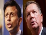 Power Play: GOP Candidate Crowd