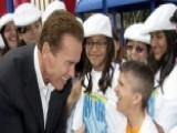 Part 2 Of Kilmeade's Interview With Arnold Schwarzenegger