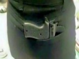 Police Warn Against Gun-shaped IPhone Case
