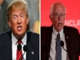 Political Insiders Part 2: Trump And Sanders' Common Appeal