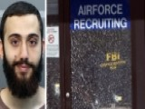 Profiler: Chattanooga Gunman Showed Red Flags