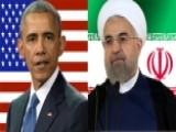 Political Insiders Part 3: Will Iran Deal Pass?