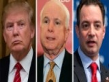 Political Insiders Part 2: Trump V. McCain And The GOP