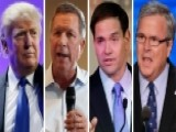 Power Play: GOP Debate Preview