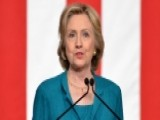 Political Insiders Part 3: Hillary Clinton's Biggest Threat