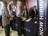 Presidential Hopefuls Push Tax Cuts To Spark Hiring Spree