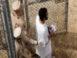 Plan To Close Guantanamo Prison Faces Roadblocks