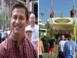 Patriotic Jersey Shore Tradition Goes Viral