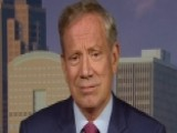 Pataki: I Will Get Things Done Across Party Lines