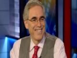 Priceline.com Founder Talks Economic Growth, Innovation