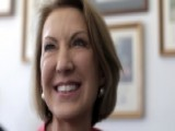 Power Play: Fiorina's A Fighter