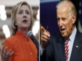 Political Insiders Part 1: Clinton Saga Will Biden Get In?