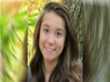 Police Search For Missing South Carolina Teen