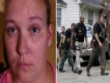 Police: Woman's Lie Diverted Search For Cop Killer Suspects
